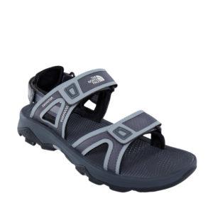 The North Face Men's Hedgehog Sandal (Zinc Grey)