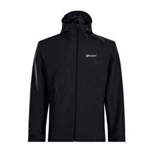 Berghaus Men's Paclite 2.0 GTX Shell Jacket (Black)