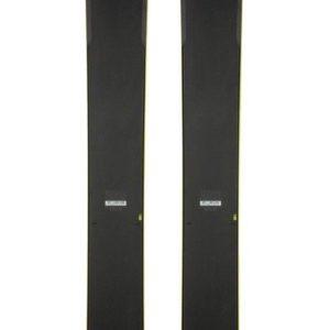 Rossignol Soul 7 HD Skis - Ski Only - 2018