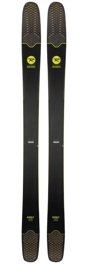 Rossignol Soul 7 HD Skis - Ski Only - 2018