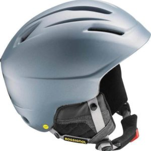 Rossignol Mens RH2 MIPS Ski/Board Helmet - Grey