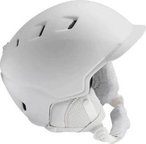 Rossignol Women's RH1 Ski/Board Helmet - White