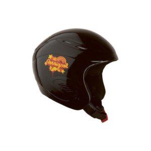 Rossignol Youth Comp J Ski Helmet Black
