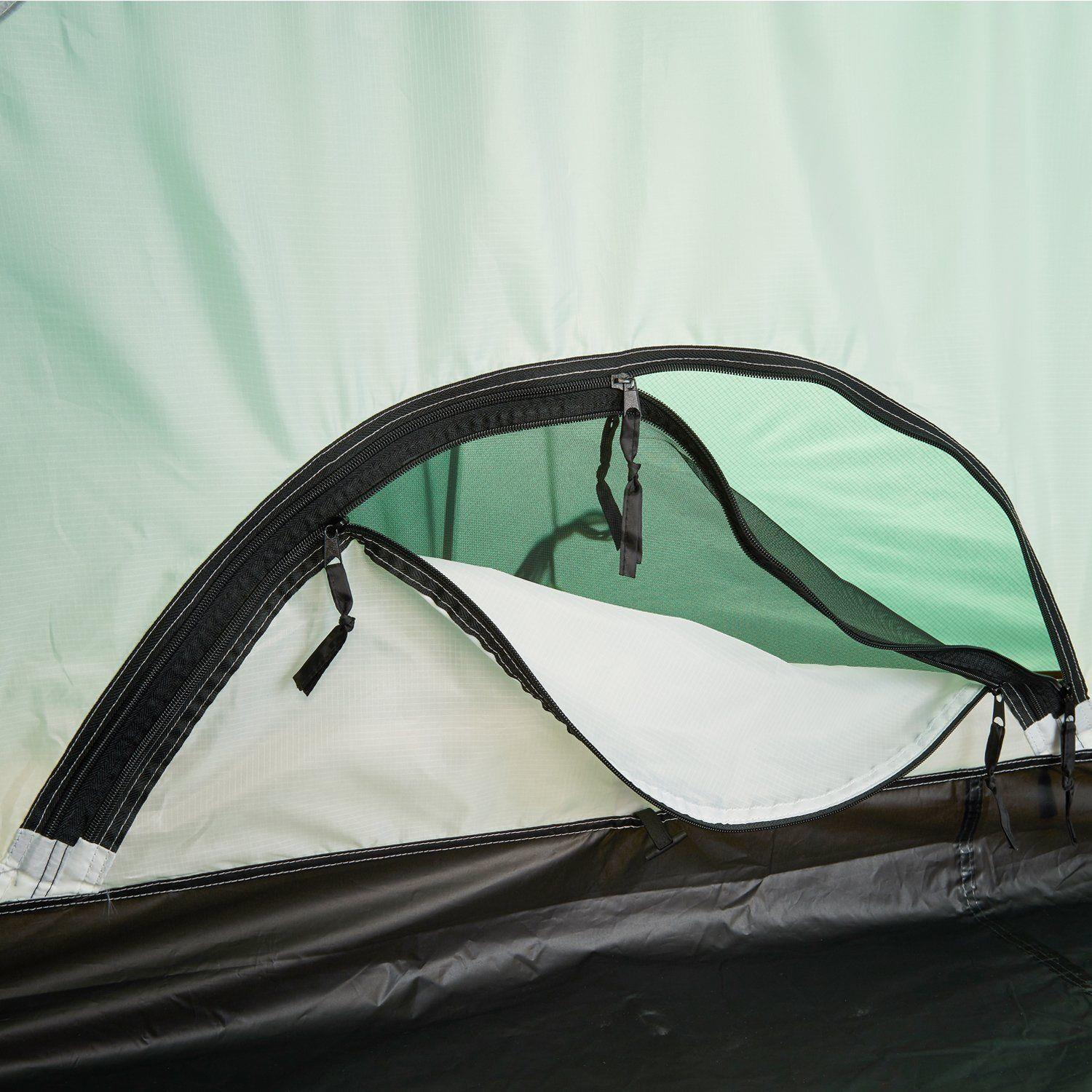 Wild Country Helm 1 Tent - 1 Person Tent - Summits Outdoor
