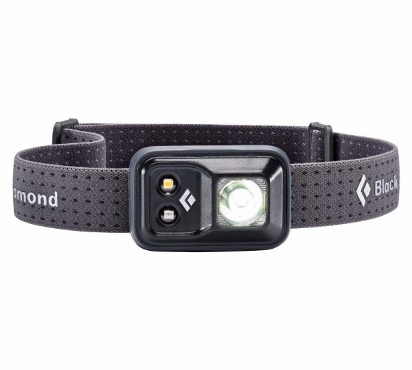 Black Diamond Cosmo 200 Lumen Headtorch (Black)