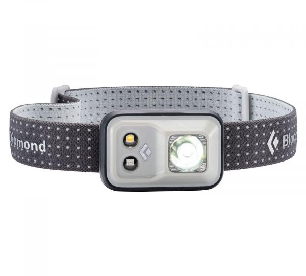 Black Diamond Cosmo 200 Lumen Headtorch (Aluminium)