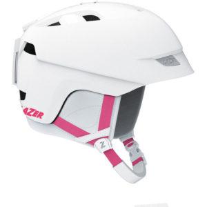 Lazer Lexi Women's Ski/Board Helmet - White