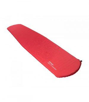 Vango Trek 3cm Mat - Self Inflating Mat - Rocket Red 2019