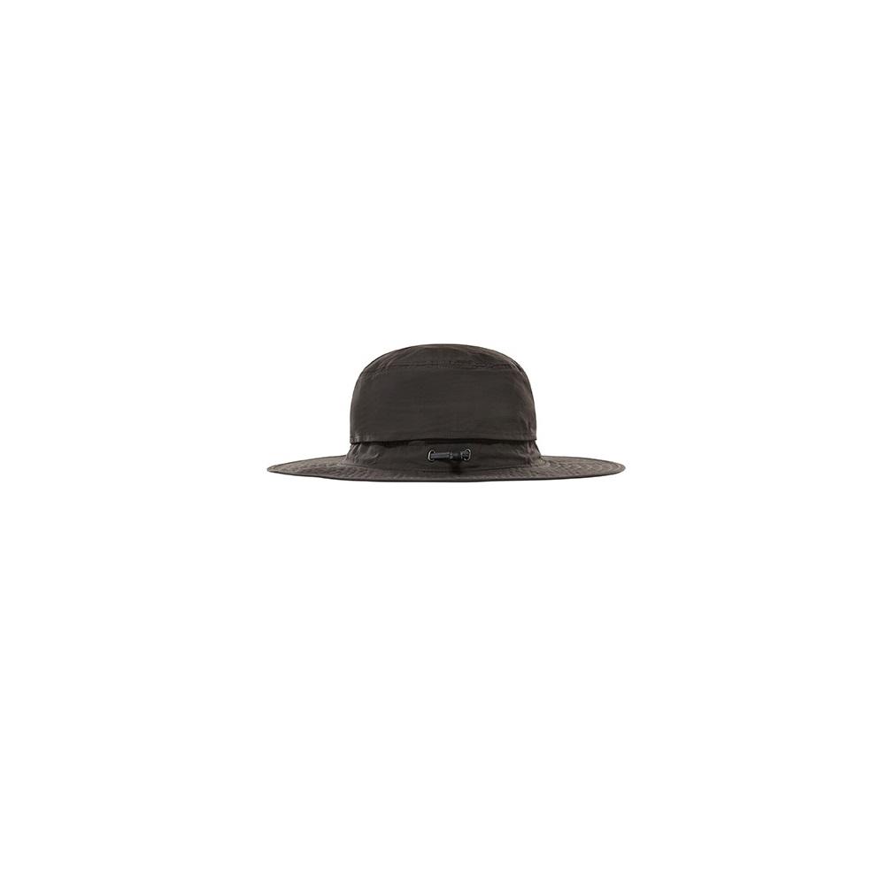 d800f396297 The North Face Horizon Breeze Brimmer Hat (Asphalt Grey/TNF Black ...