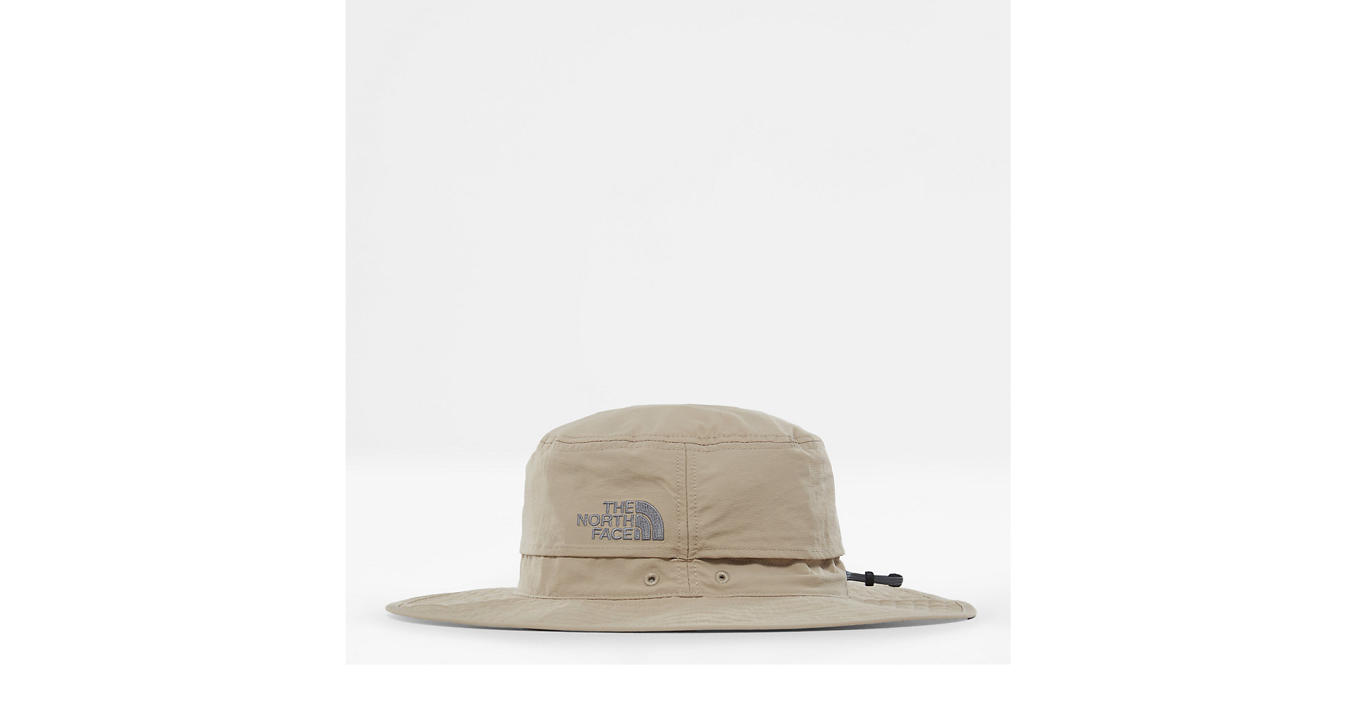 52b039901f411 The North Face Horizon Breeze Brimmer Hat (Dune Beige) - Summits