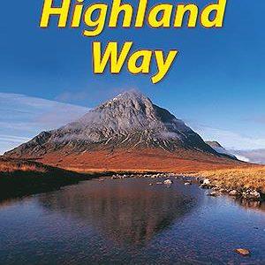 The West Highland Way (Rucksack Readers) Guidebook