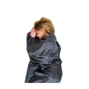 LifeVenture Silk Sleeping Bag Liner - Rectangle