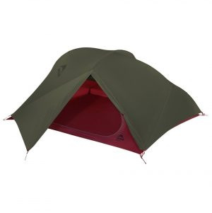 MSR Freelite 3 V2 Person Tent (Green)