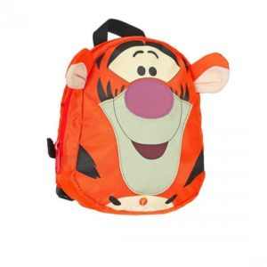 LittleLife Tigger Toddler Backpack with Rein