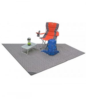 Vango Universal Tent Carpet - 170 x 310cm