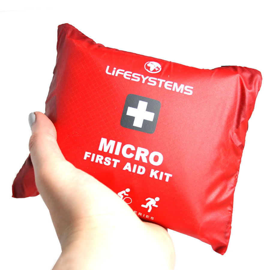 Lifesystems Light /& Dry Micro First Aid Kit