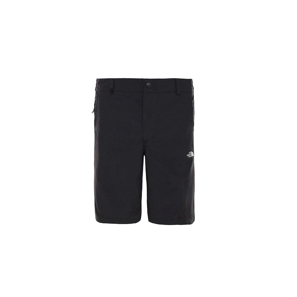 The North Face Men's Tanken Shorts (TNF Black)