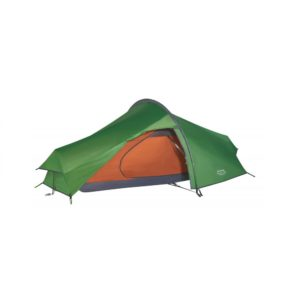 Vango Nevis 100 1 Person Tent (Pamir Green)
