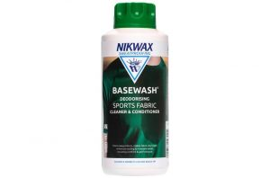 Nikwax BaseWash Cleaner & Conditioner - 1000ml
