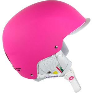 Rossignol Spark Women's Ski/Board Helmet - Girly Pink