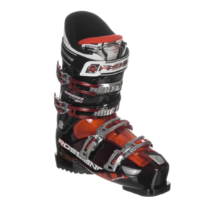 Rossignol Synergy S80 Ski Boots - Size 25.5 (6.5-7UK)
