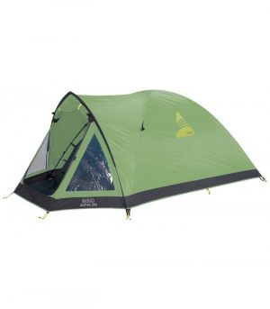 Vango Alpha 250 Tent - 2 Person Tent - 2017