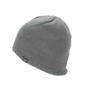 Sealskinz Waterproof Cold Weather Beanie (Grey)