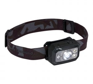 Black Diamond Storm 375 Lumen Headlamp