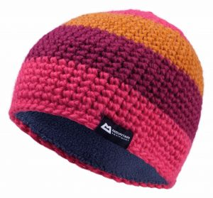 Mountain Equipment Women's Flash Beanie (Pink/Cranberry)