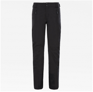 The North Face Women's Presena Snow Sports Pants (TNF Black)