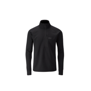 Rab Men's Power Stretch Pro Pull-On (Black)