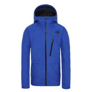 The North Face Men's Descendit Snowsports Jacket (TNF Blue)