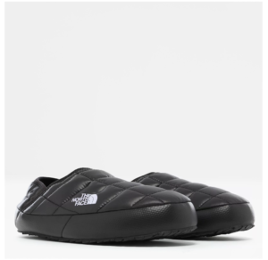 The North Face Men's Thermoball Traction Mule V (TNF Black/ TNF White)