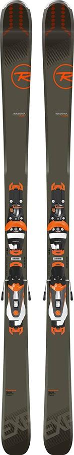 Rossignol Experience 88 Ti + NX 12 Konect Dual Bindings 19