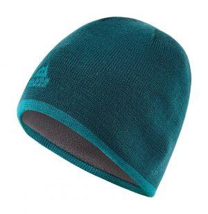 Mountain Equipment Plain Knitted Beanie (Legion Blue/Tasman)