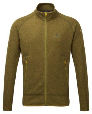 Mountain Equipment Men's Kore Fleece Jacket (Fir Green)