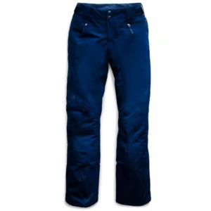 The North Face Women's Presena Snow Sports Pants (Flag Blue)