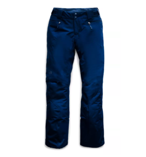 The North Face Women's Presena Snow Sports Pants (Flag Blue)