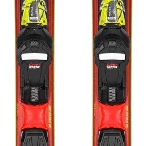 Rossignol Experience 80 Ci Skis + Xpress 11 Bindings - 2020