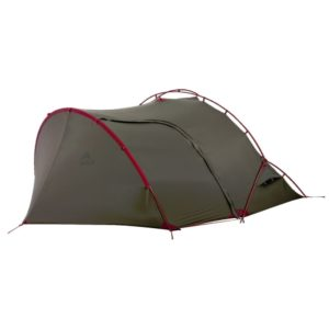 MSR Hubba Tour 1 Person Cycle Touring Tent