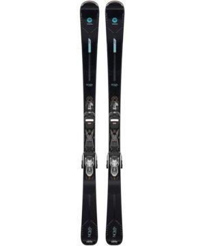 Rossignol Women's Nova 6 Skis + Xpress 11 Bindings - 2020