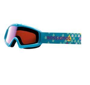 Rossignol Raffish Diva Kids Goggles - Junior Snow Sports Goggles