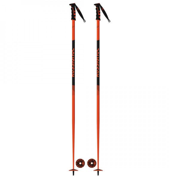 Rossignol Tactic Alu Safety Ski Poles