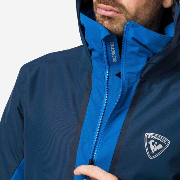 Rossignol Men's Masse Ski Jacket - Snowsports Jacket