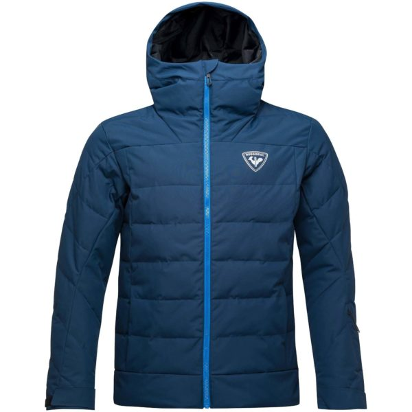 Rossignol Men's Rapide Ski Jacket (Dark Navy)