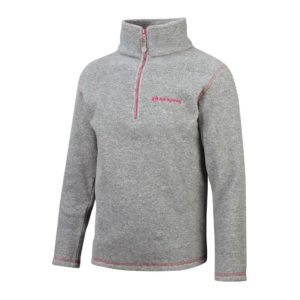 Sprayway Girl's Hanna Half Zip Fleece