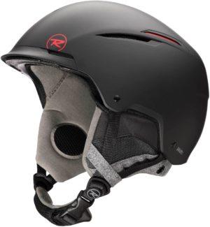 Rossignol Templar Impacts Snowsports Helmet - Black