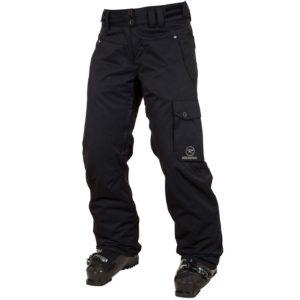 Rossignol Women's Idyllic Ski Pant - Size UK 12
