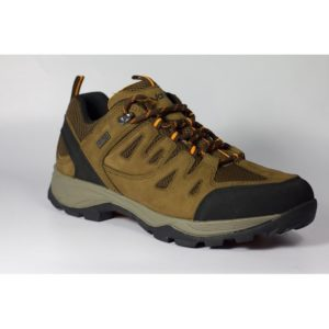 Vango Women's Explorer Walking Shoe (Chestnut)
