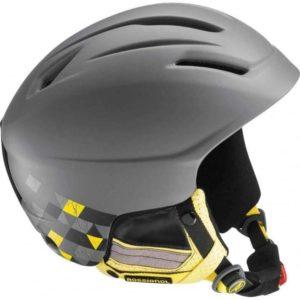 Rossignol Men's RH2 Snowsports Helmet - Grey